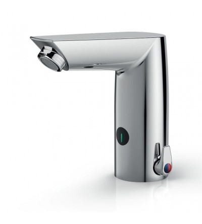 electronic powered tap by DMP Green 29106