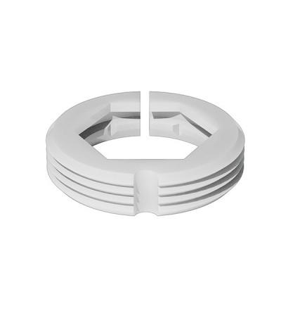 Adapter zum Einbau von Thermostat Caleffi F36077