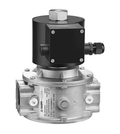 Magnetventil für Gas, normalerweise geschlossen Caleffi 838
