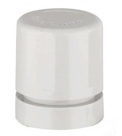Manopola bianca per valvole termostatizzabili Arteclima 3160BB