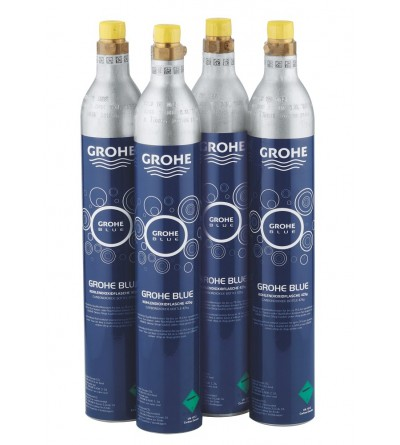 Blue Ricarica bombola CO2 Grohe 40422000