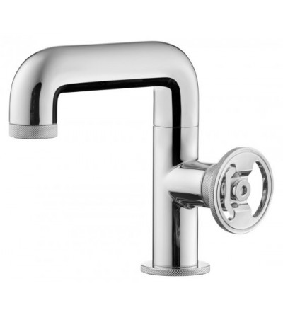 Miscelatore lavabo Ib Rubinetti Bold Round KB1200