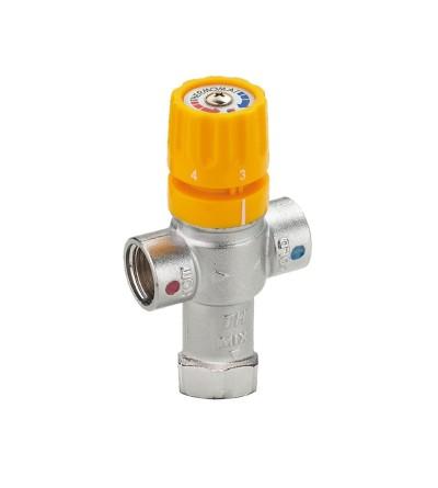 Mezclador termostático 1/2 F Thermomat TMT12F-SUN