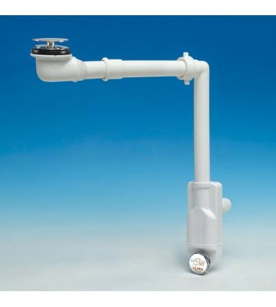 Kit de trampilla de ahorro de espacio inspeccionable para lavabo LIRA A.8274