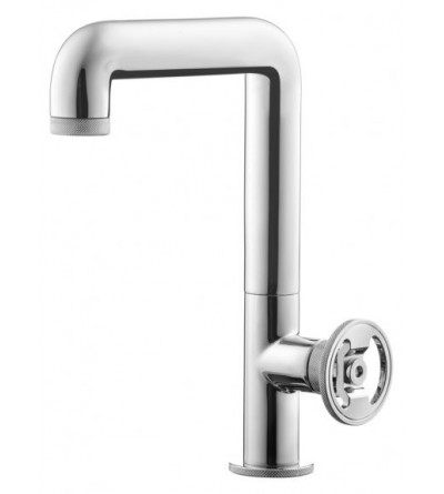 Miscelatore lavabo alto Ib Rubinetti KB1202