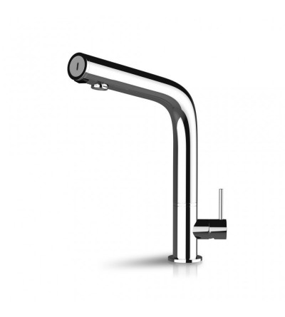 Electronic Kitchen tap with DMP Dual Sensor Hello 200