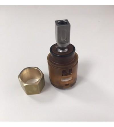 Cartuccia Miscelatrice Ceramica Type Face Ritmonio RCMB231