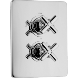Built-in thermostatic...