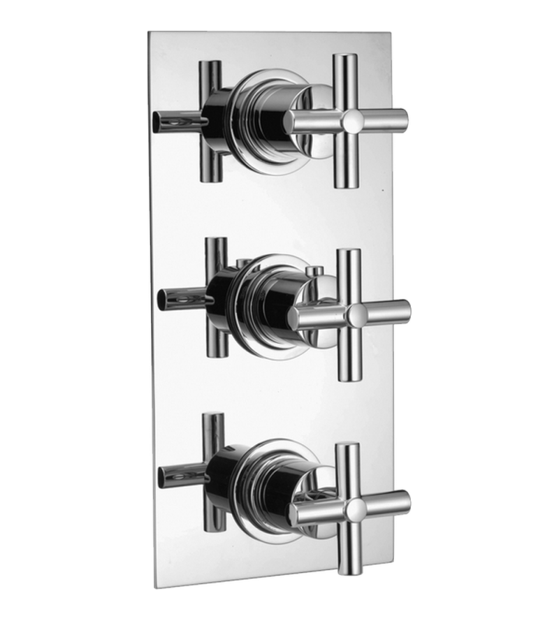 Thermostatic shower mixer...