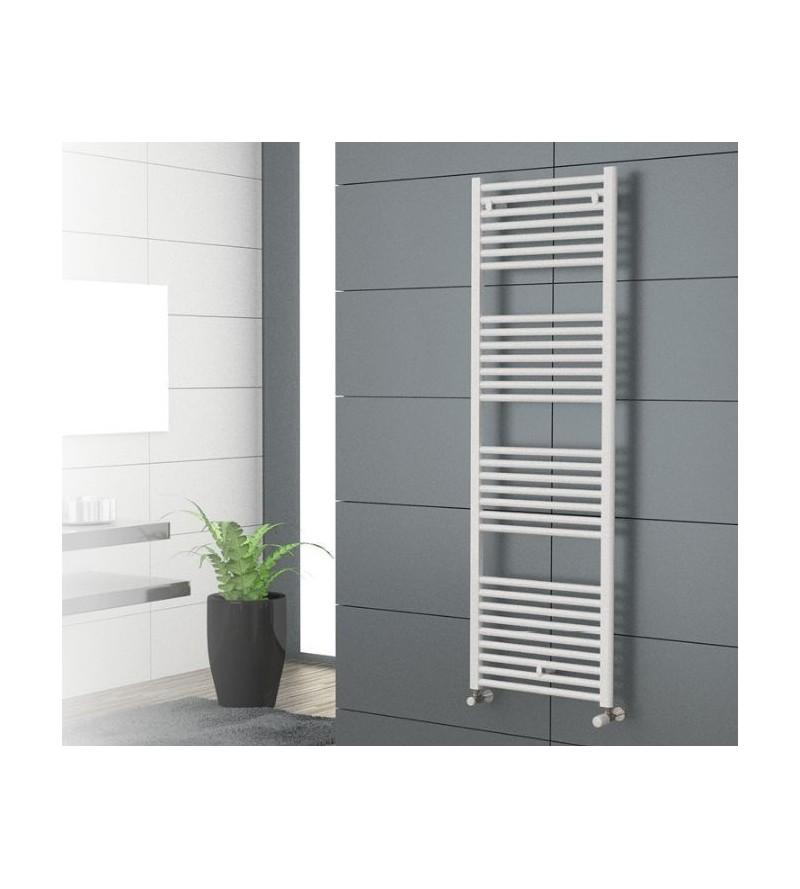 Towel rail radiator...