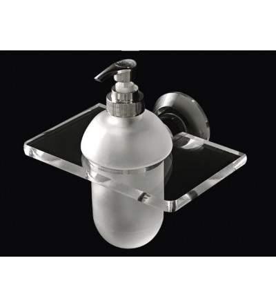 Dosatore sapone a parete TL.Bath Luce L123