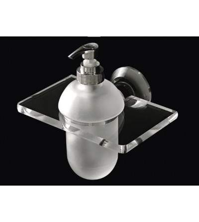 Wall-mounted soap dispenser TL.Bath Luce L123/C