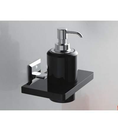 Dosatore sapone a parete TL.Bath Grip G223