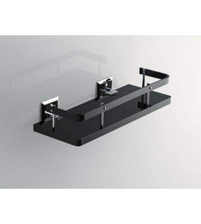 Shelf with railing TL.Bath Grip G211