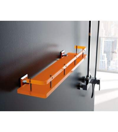 Shelf with railing TL.Bath Grip G213