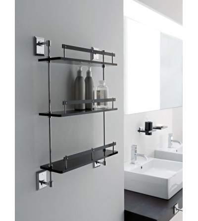 Shelf with shelves Tl.bath Grip G243