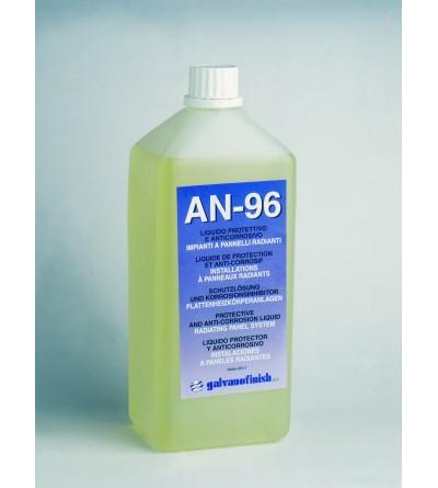 Antiscaling für die Heizung AN-96