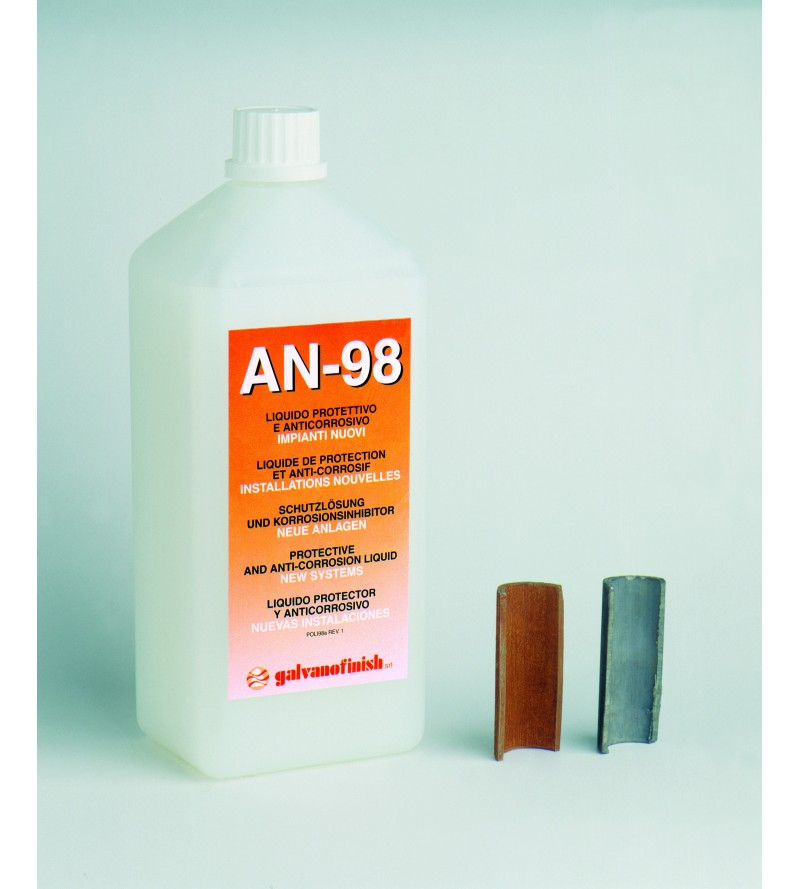 Antiscaling protective AN-98