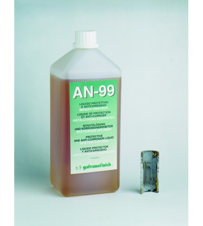 Protective anti-encrustation AN-99