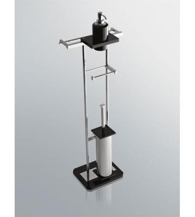 Accessori Bagno Piantane Multifunzionali.Piantane Per Bagno Portarotolo E Scopino Vendita Online