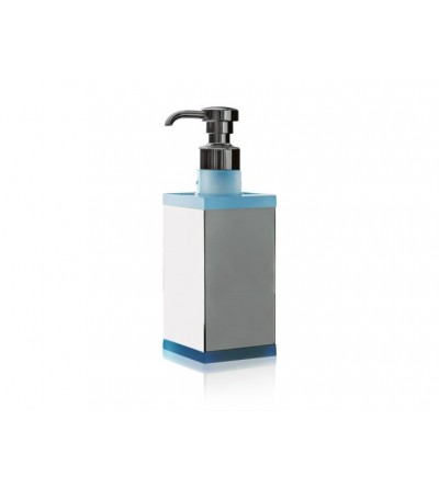Free-standing liquid soap dispenser TL.Bath Eden 4563