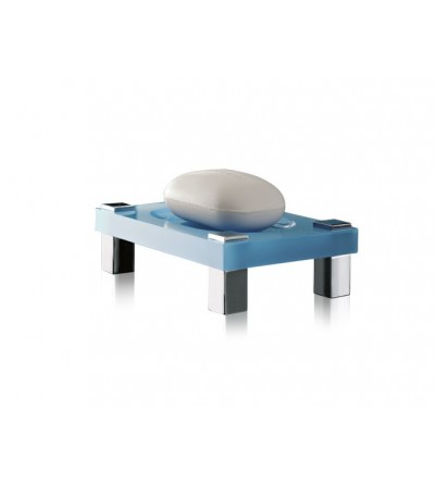 Countertop soap dish TL.Bath Eden 4561