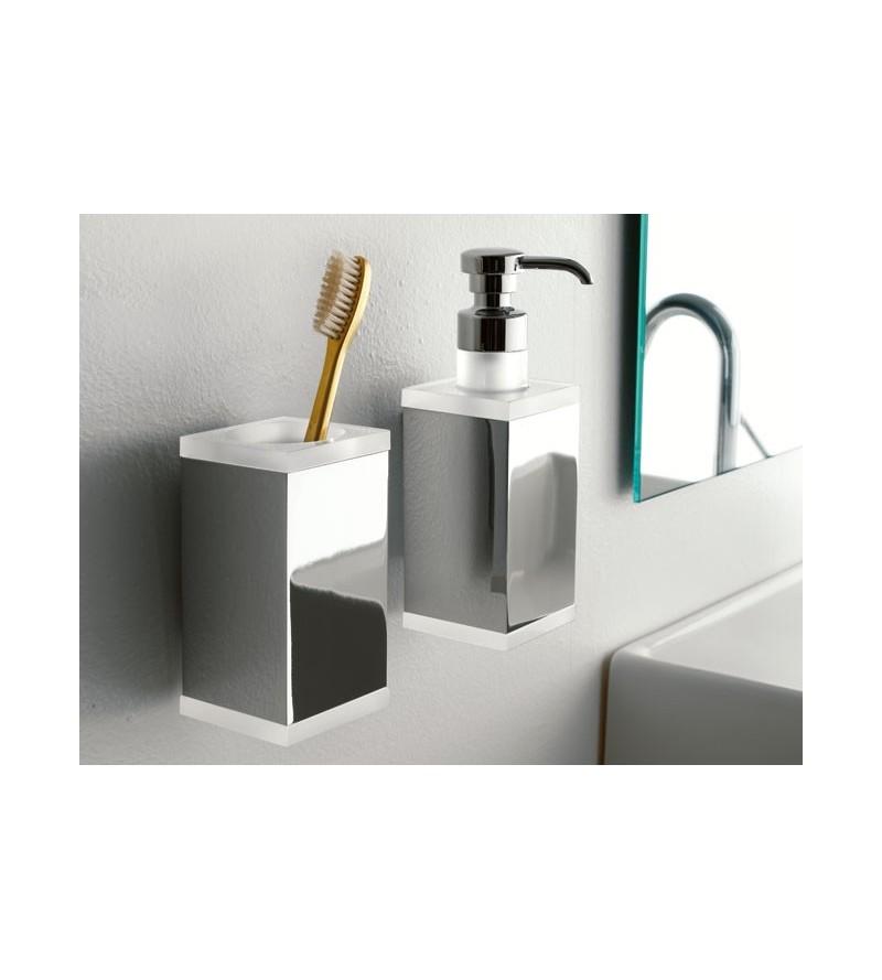 Liquid Soap Dispenser Tl Bath Eden 4523