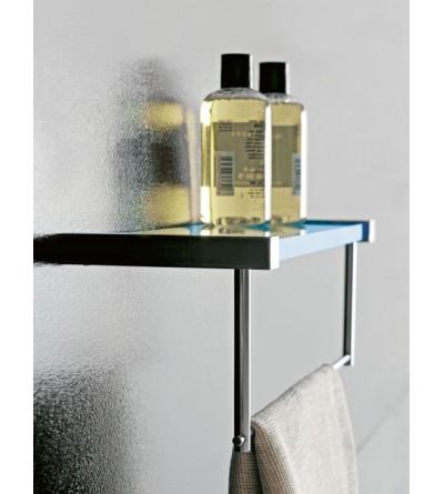 shelf with towel rail TL.Bath Eden 4538