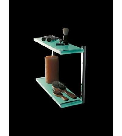 Scaffale per doccia Tl.bath Eden 4542