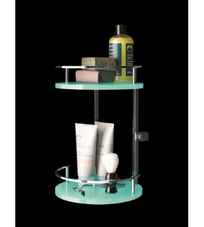étagère de douche TL.Bath Eden 4583
