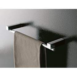 Wall mounted towel holder...