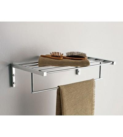 Towel holder shelf  TL.Bath Eden 4550-4560