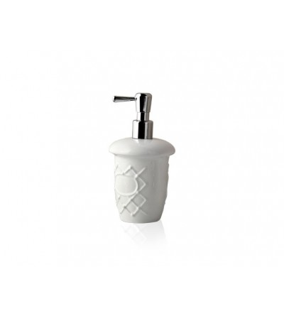 Standing liquid soap dispenser TL.Bath Queen 6653