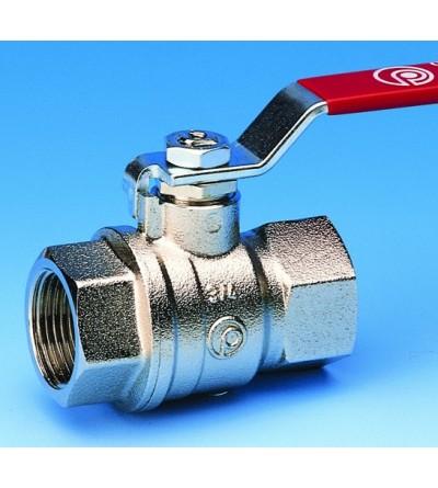 Ball valve F x F Pettinaroli 51