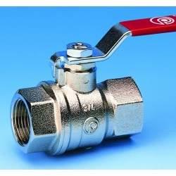 Ball valve F x F...