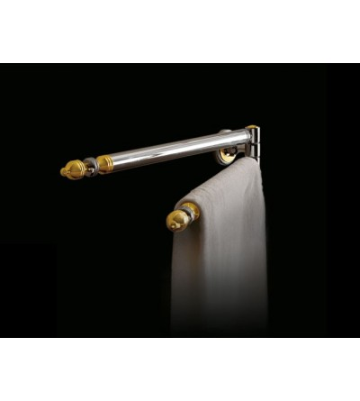 Double jointed towel rail TL.Bath Queen 6619-6519