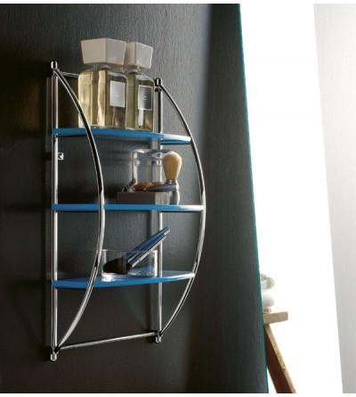 3-tier shelf TL.Bath Kor 5543