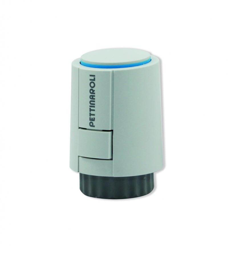 Thermostatic control 230V...