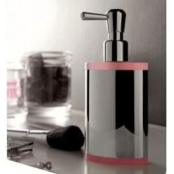 Countertop liquid soap...