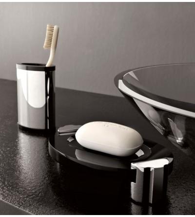 Free-standing soap dish TL.Bath Kor 5561