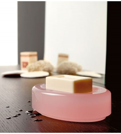 Countertop soap dish TL.Bath Kor 5571