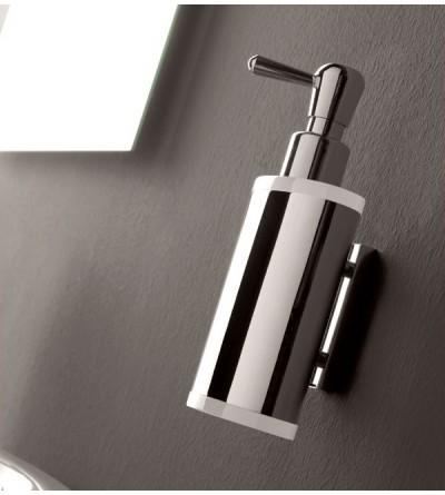Dosatore sapone liquido a parete TL.Bath Kor 5523
