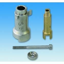 Spindle extension set For...