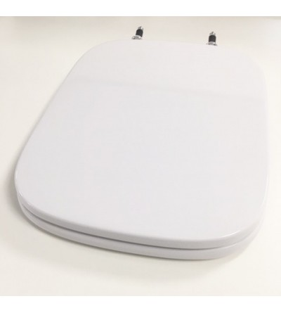 Toilet seat Clodia for brand Dolomite Niclam N54