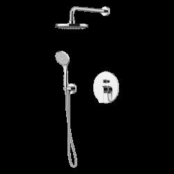 Complete shower kit Gattoni...