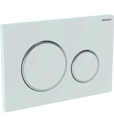 Geberit Sigma20 dual flush