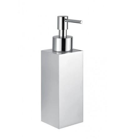 Dispenser sapone liquido a muro POLLINI ACQUA DESIGN LIVE1224M0