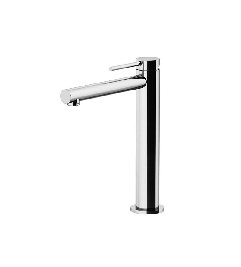 Miscelatore lavabo alto Gattoni Circle One 9046