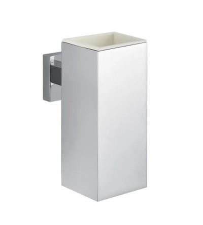 Porta bicchiere a muro POLLINI ACQUA DESIGN P1001M0