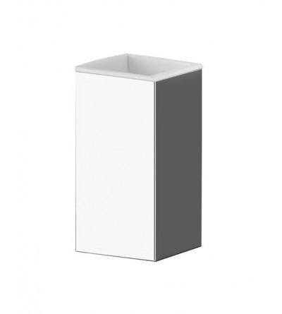 Porta bicchiere appoggio POLLINI ACQUA DESIGN P1001A0